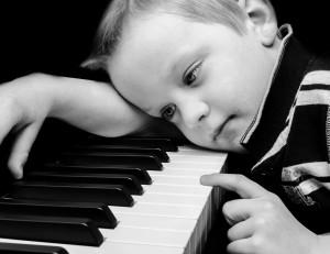 pas à pas pour apprendre la musique