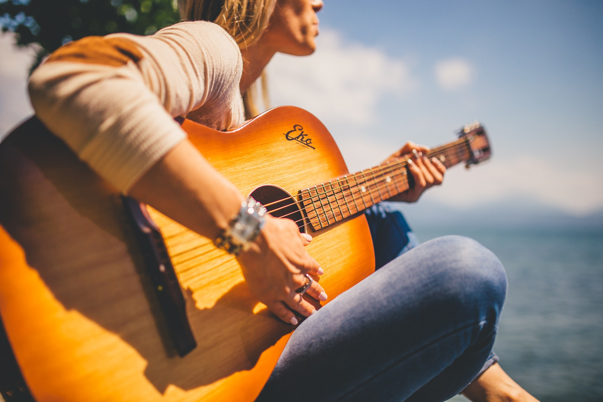 quelles qualités faut-il pour être musicien
